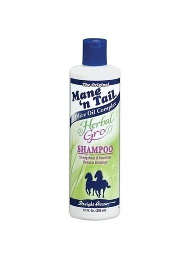 Mane'N Tail Mane' n Tail Bitki Özlü Şampuan Renksiz